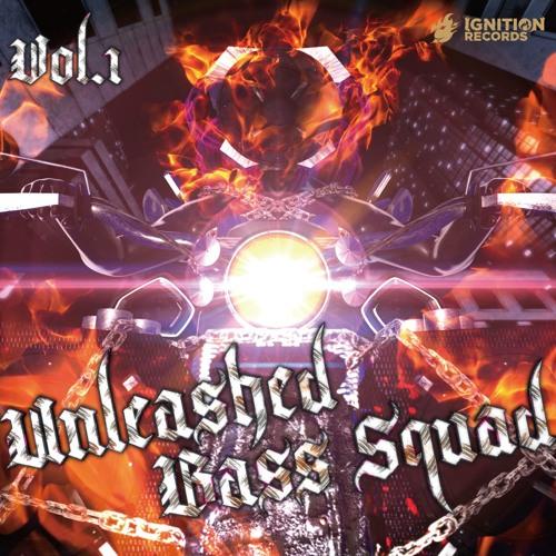 VA - Unleashed Bass Squad Vol 1 [LP] 2019