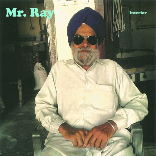 Mr. Ray - Interior - 02 - Distant Light