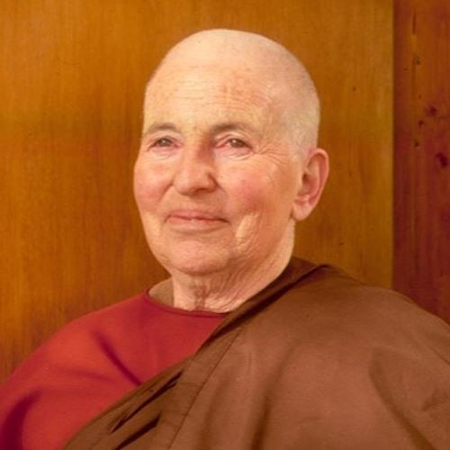 02. Chương 01: Hiểu biết về vô thường dẫn đến hạnh phúc - Ni Sư Ayya Khema