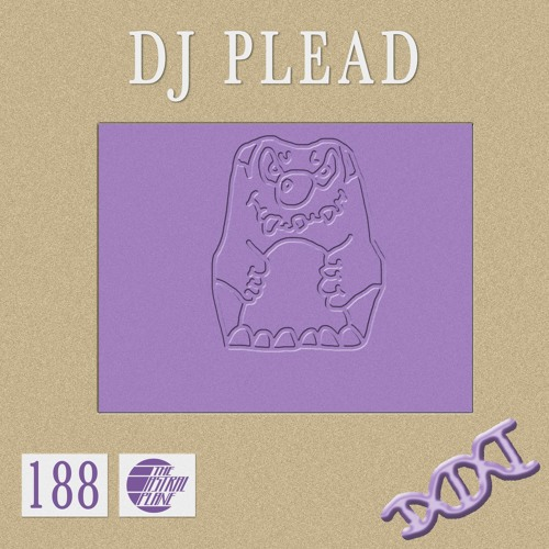 DJ Plead Mix For The Astral Plane