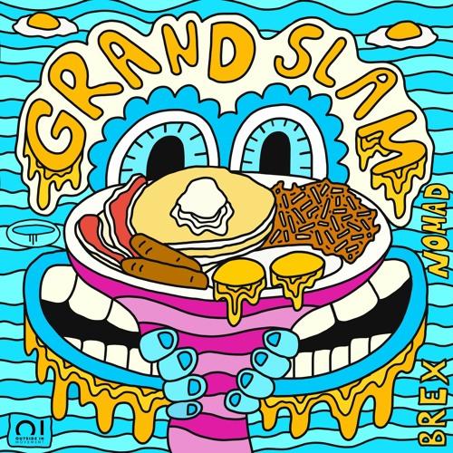 BREX, NOMAD - Grand Slam (Original Mix)