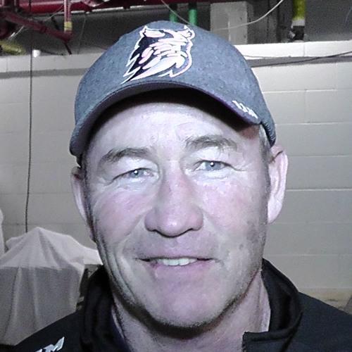ECHL Week-Speak! - Season 2 - No. 10 - Pete Dineen, assistant coach, Adirondack Thunder