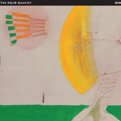 Listen to Dr. Cornel West - The OGJB Quartet