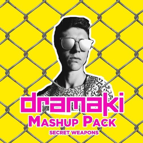 Dramaki - Message (Sem Chao Edit)