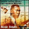 Death Letter Blues - Cassandra Wilson (Boogie Knights. Remix)