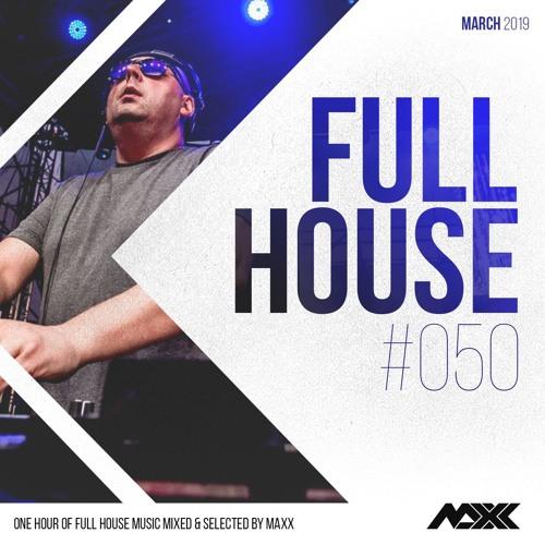 Maxx Pres Full House 050