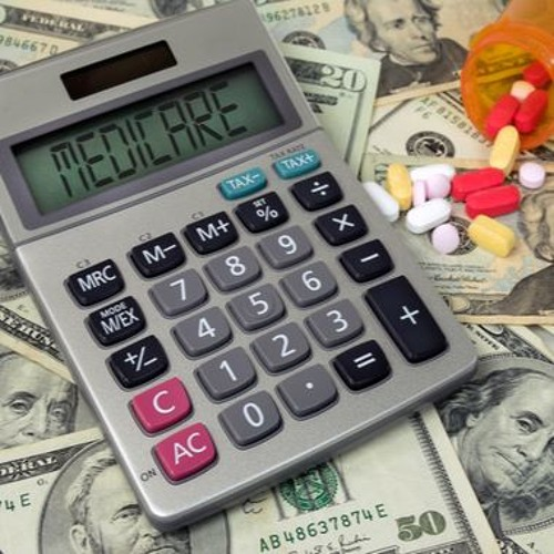 Is Your Social Security Check Safe from Medicare? (Guest: Robert Klein)