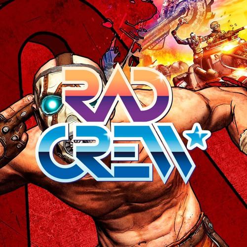 Rad Crew S17E14: Trøbbel i Bioware, Elder Scrolls Blades og Borderlands GOTY Ed.