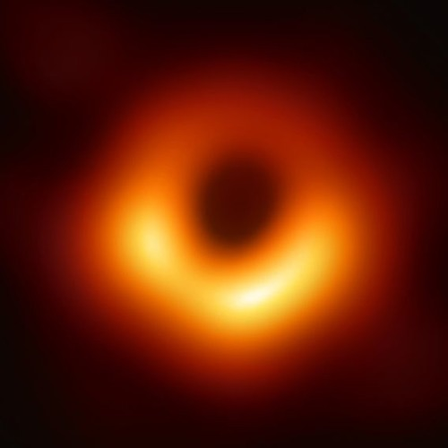 Unveiling the black hole