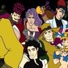 Jojo′s Bizarre Adventure Part 3 Disney Medley