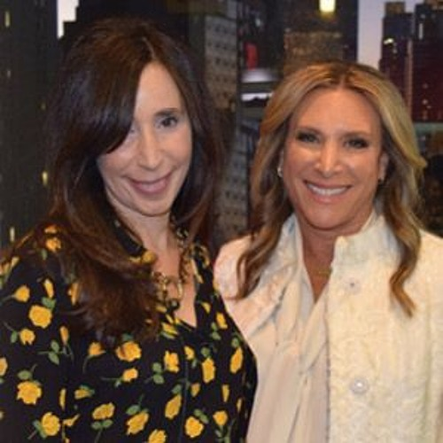 Power of the Pack, Featuring Shelley Zalis and Meredith Levien