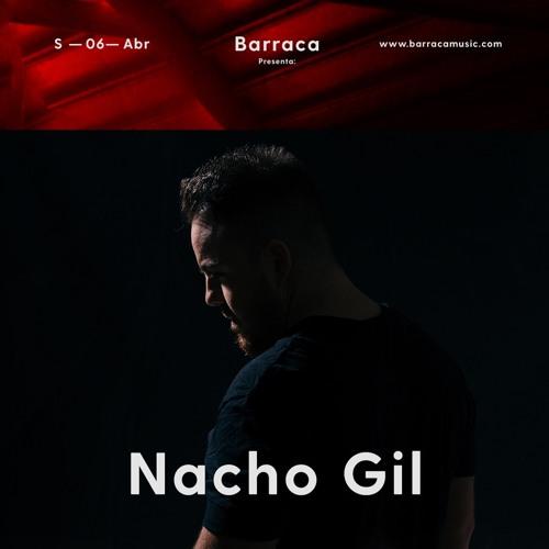 2019 04 06 Nacho Gil @ Barraca (Warm Up To Fur Coat - La Barraca Live Sound)