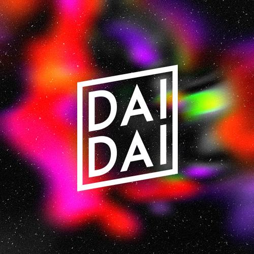 Alfij - DAIDAI Podcast April 2019