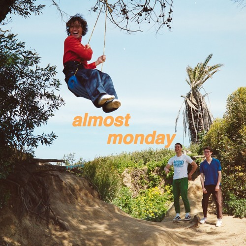 almost monnday
