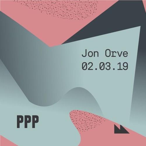 Jon Orve @ PPP