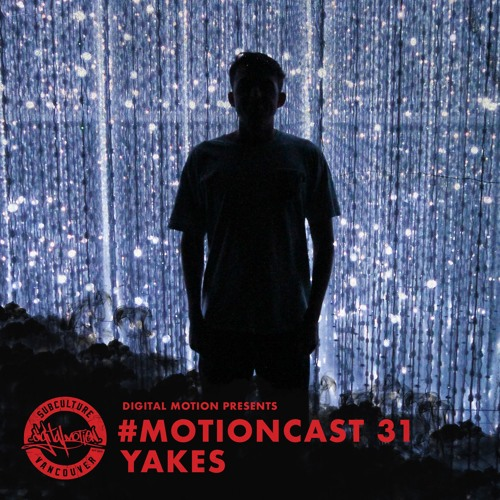 #MotionCast 31 - YAKES