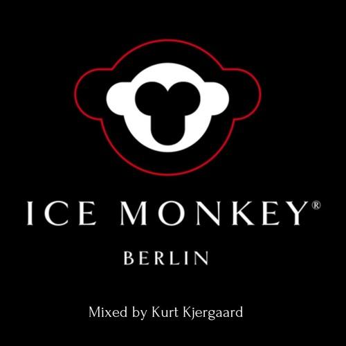 Ice Monkey Berlin Fashion Label  Mixed by Kurt Kjergaard