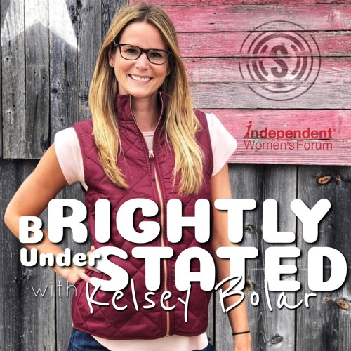 Brightly Understated With Kelsey Bolar - William Barr's Testimony - Ep 005