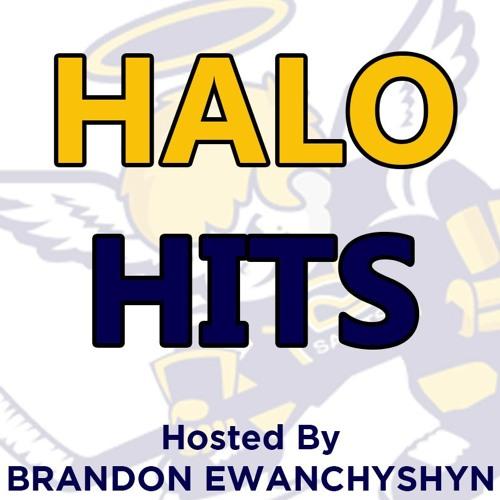 Halo Hits Playoff Edition April 10