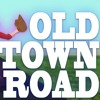 COUNTRY GREG - OLD TOWN ROAD REMIX