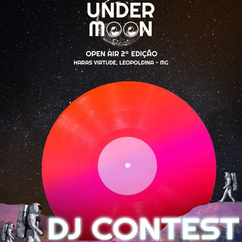 UNDERMOON DJ CONTEST @ATTACH
