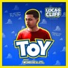 TOY - Lucas Cliff Portada del disco