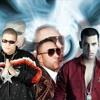 DEMO  Hector Y Tito Ft. Don Omar - Amor De Colegio - [ Extended - DJ Tonny Acevedo ] Portada del disco