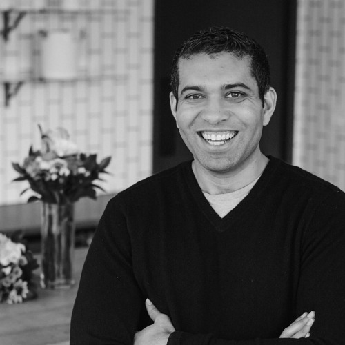 Ajay Kori, co-founder and chairman of UrbanStems: Disrupting Flower Delivery