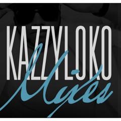 DJ KAZZYLOKO - HIP HOP MIX #8 (MARCH 2019)