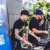 deadmau5 b2b Eric Prydz - Live @ SiriusXM Music Lounge Miami 2016