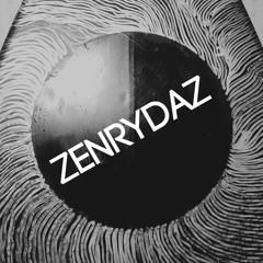 ZEN RYDAZ_ZEN TRAX