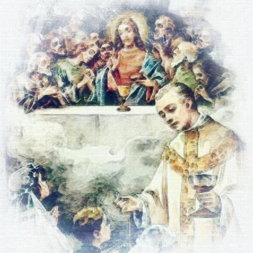 10.04.2019 Jezus w komunii