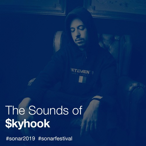The Sounds of $kyhook