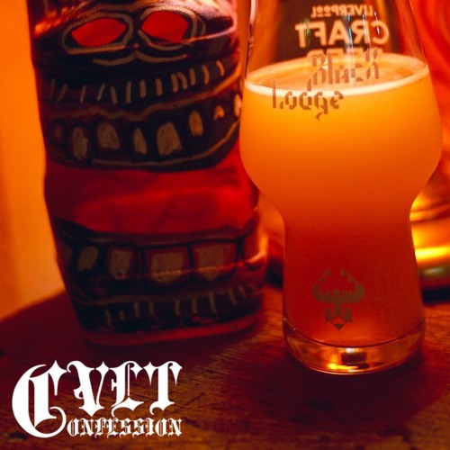 Cvlt Confession - Liverpool Pub Crawl