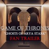 Song of Arya, Game of Thrones Fan Trailer | Piano Solo Original Composition| The Casual Pianist
