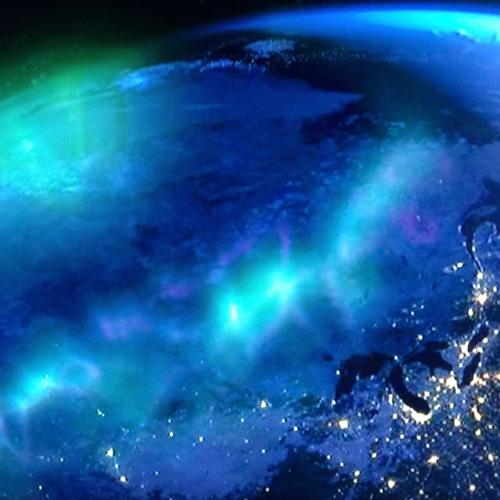 The Universe - music soundscape