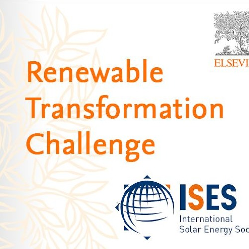 Renewable Transformation Challenge - Interview with Dr. David Renné  and Adam Fraser