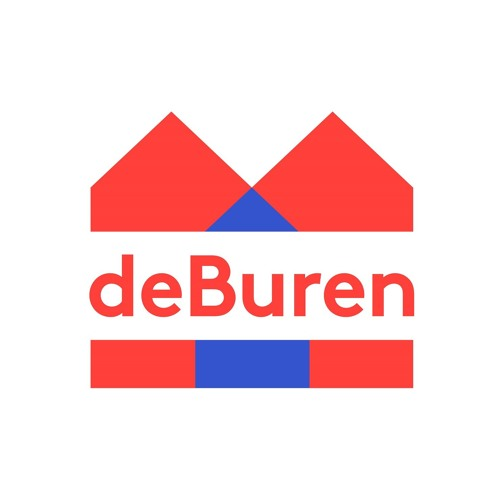 deBuren podcasts