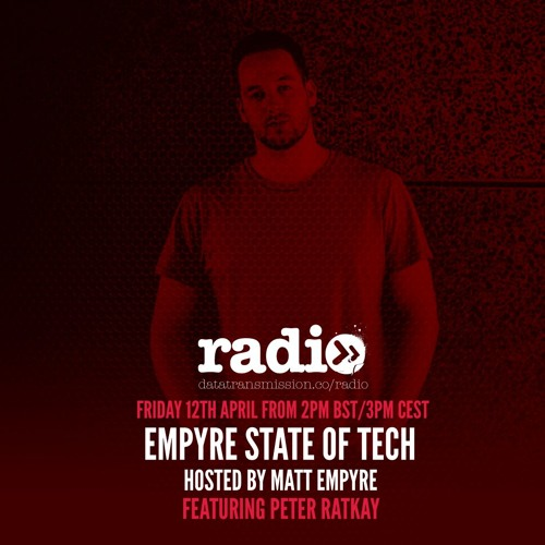 Empyre State Of Tech Ep07 With Matt Empyre Featuring Peter Ratkay