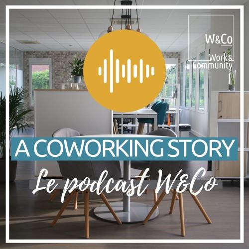 A Coworking Story épisode 1 - Anne-Lise, entrepreneuse et coworkeuse
