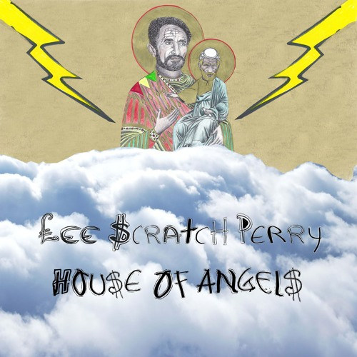"""Lee """"Scratch"""" Perry - House Of Angels"""