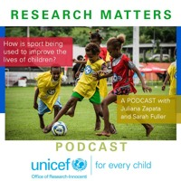Investigating impact & inclusion. What do we know about sport for development for children
