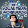 Social Media Marketing: How to Use Social Media for Business (2019 Updated Edition)  By Jason McDona