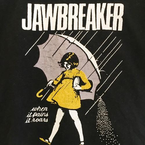 Episode 40 - Jawbreaker Returns