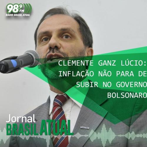 Clemente Ganz Lúcio: Inflação não para de subir no governo Bolsonaro