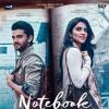 Laila Notebook Dhvani Bhanushali Mp3