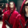 Hum Bella Ciao - TMIX Remix (La Casa De Papel/Money Heist)
