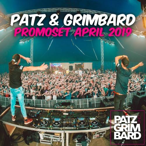 Patz & Grimbard - Promoset April 2019