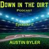 Interview with Former Arizona Diamondback Austin Byler | Ep 5