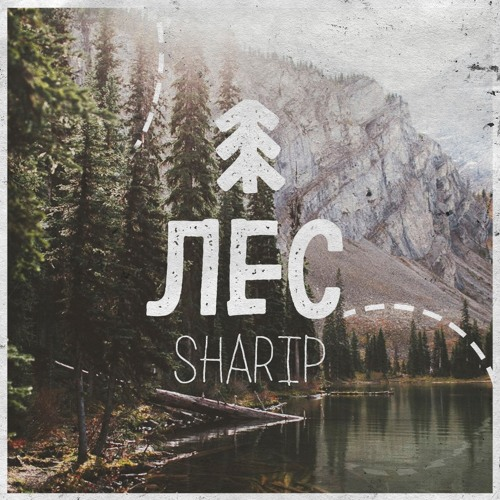 SHARIP - ЛЕС